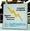 Power Streak Inverter 5K