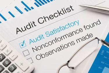 audit checklist (002)