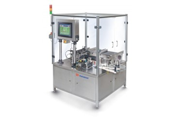 VSC-HS-A/V Automatic Sticker Labelling Machine