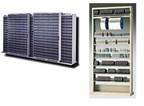 Tape & Cartridge Racks and Storage Cases