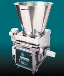 How To Select A Feeder For Your Process = Understanding Your Bulk Material