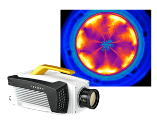 FAST-IR Infrared Camera Series