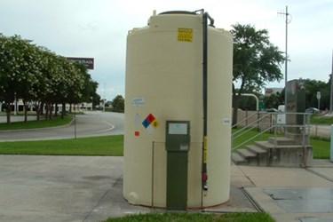 Bioxide Solution