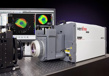 Verifire HD Interferometer System