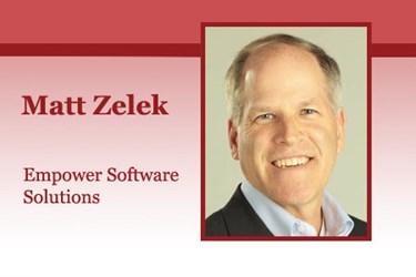 Matt Zelek Empower