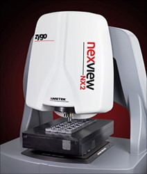 3D Optical Surface Profilers: Nexview NX2