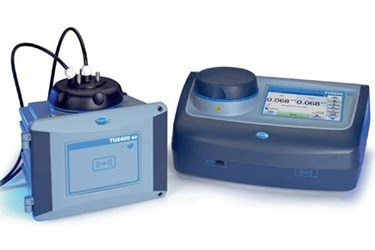 TU5 Series Benchtop Turbidimeters