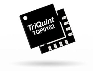 100W, 32V, DC-3.5 GHz Power Transistor: TQP0102 Datasheet