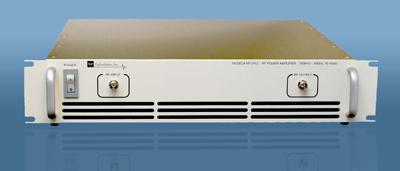 Model NP-2500: 20 To 500 MHz, 50 Watt RF Amplifier