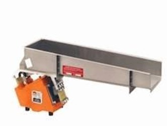Tray Vibratory Feeders For Food Manufacturing
