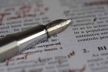 Pen-Paper-Revision-Edit