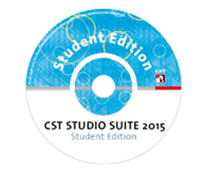 CST STUDIO SUITE® Student Edition