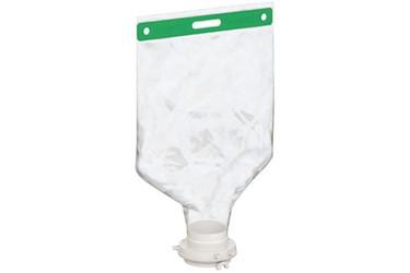 Aseptic Single Use Powder Transfer Bag: ChargeBag® PE-S