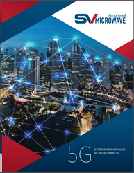 5G Extreme Performance RF Interconnects Brochure