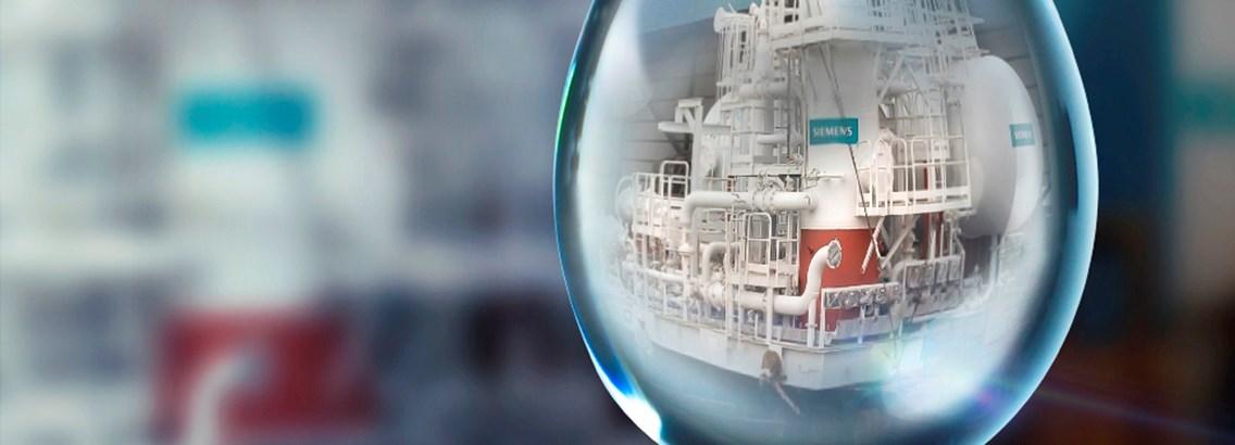 Update On Siemens Water Solutions